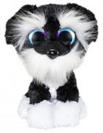 Мягкая игрушка Lumo Stars Шнауцер Nelly 15 см (55946)