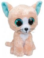 Мягкая игрушка Lumo Stars Кот Peach 24 см (55070)