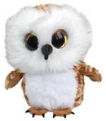 Мягкая игрушка Lumo Stars Сова Uqqla 15 см (55002)