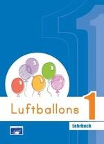 Luftballons 1 Lehrbuch - купить и читать книгу