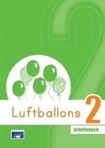 Luftballons 2 Arbeitsbuch - купить и читать книгу