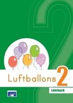 Luftballons 2 Lehrbuch - купить и читать книгу