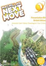 Macmillan Next Move 1 Presentation Kit