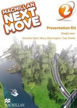 Macmillan Next Move 2 Presentation Kit