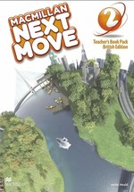 Macmillan Next Move 2 Teacher's Book Pack