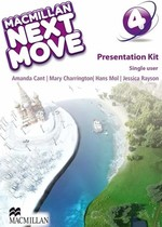 Macmillan Next Move 4 Presentation Kit