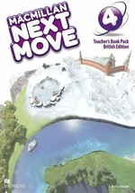 Macmillan Next Move 4 Teacher's Book Pack