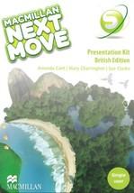 Macmillan Next Move Starter Presentation Kit