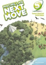 Macmillan Next Move Starter Teacher's Book Pack