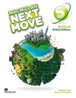 Macmillan Next Move Starter Workbook