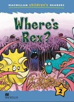 Where's Rex?
