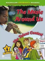 The Music around Us. The Talent Contest