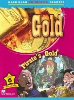 Gold. Pirate's Gold