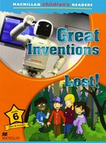 Great Inventions. Lost!