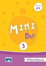 Mini DaF 3 Arbeitsbuch - купить и читать книгу
