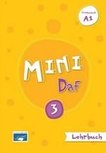 Mini DaF 3 Lehrbuch - купить и читать книгу