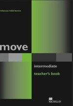 Move Intermediate Teacher's Book