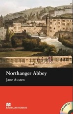 Northanger Abbey with audio CD