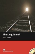 The Long Tunnel with audio CD