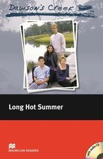 Dawson's Creek: Long Hot Summer with Audio CD