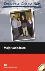Dawson's Creek: Major Meltdown with Audio CD