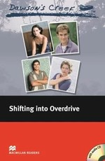 Dawson's Creek: Shifting into Overdrive with Audio CD