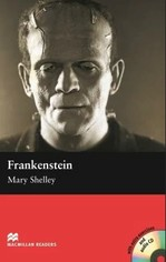 Frankenstein with Audio CD and extra exercises