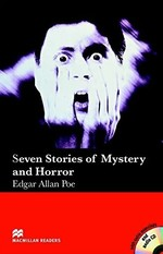 Seven Stories of Mystery and Horror with Audio CD and extra exercises