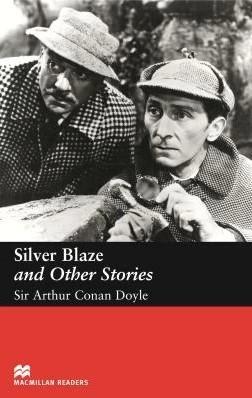 "Купить книгу ""Silver Blaze and Other Stories"""
