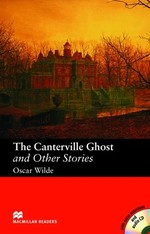 The Canterville Ghost and Other Stories with Audio CD and extra exercises