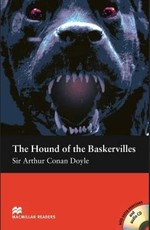 The Hound of The Baskervilles with Audio CD and extra exercises