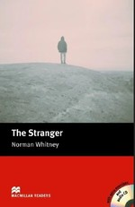 The Stranger with Audio CD and extra exercises