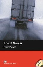 Bristol Murder with Audio CD and extra exercises