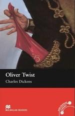Oliver Twist - купить и читать книгу