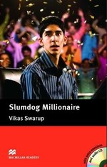 Slumdog Millionaire with Audio CD and extra exercises