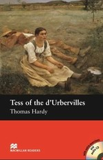 Tess of the d'Urbervilles with Audio CD and extra exdercises