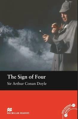 """Купить книгу """"The Sign of Four"""""""