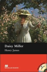 Daisy Miller with Audio CD and extra exercises