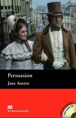 Persuasion with Audio CD and extra exercises