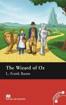 "Купить книгу ""The Wizard of Oz"""