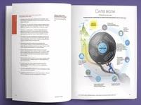 """Купить книгу """"50 лучших книг в инфографике. Инструменты личной эффективности"""""""