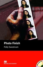 Photo Finish with Audio CD