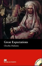 Great Expectations with Audio CD