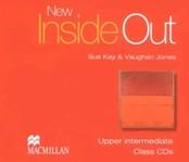 New Inside Out Pre-Intermediate Class CDs