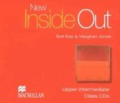 New Inside Out Upper-Intermediate Class CDs