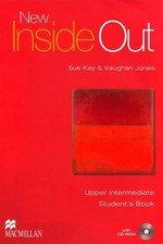 New Inside Out Upper-Intermediate Student's Book with CD-ROM
