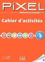 Pixel 1 Cahier d'activités
