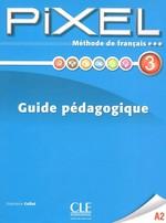Pixel 3 Guide pédagogique