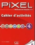 Pixel 4 Cahier d'activités