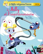 i-Milly et l'aspiranosaure
